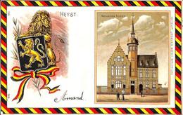 Heist - Heyst - Nouvelles Ecoles (Editeur Jacques Brien) - Heist