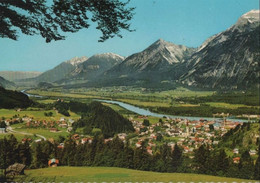 Österreich - Brixlegg - Gegen Karwendel - Ca. 1980 - Brixlegg