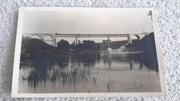 Postkarte Einweihung D. Autobahnbrücke ü. D. Lahn B. Limburg Am 15 Dezember 1949 Karte Andenken - 1939-45