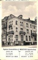 Heist - Heyst - Agentschap J. Mouton Agence Immobilière (Phto G. De Baere) - Heist