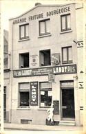 Heist - Heyst - Grand Friture Bourgeoise Lanot (Photo G. De Baere) - Heist