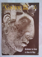 Corriere Unesco 6 1975 Las Casas Maya Utopia Efficacia Arte Moderna Nuova Guinea Orchestra Paleolitica Mezin Regina Elam - Arte, Design, Decorazione