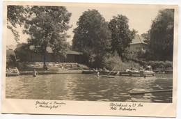 PORTSCHACH WORTHERSEE AUSTRIA, GASTHOF, FOTO  BELSCHAN, OLD PC - Pörtschach