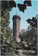 57. Gf. FORBACH. La Tour Du Schlossberg - Forbach