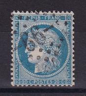 D228 / CERES N° 37 OBL COTE 15€ - 1870 Siège De Paris