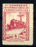 España Nº 480. Año 1930 - Neufs