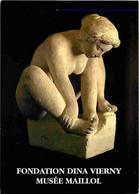 Art - Sculpture - Aristide Maillol - CPM - Voir Scans Recto-Verso - Skulpturen