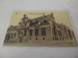 A 188 Malines Palais De Justice - Other