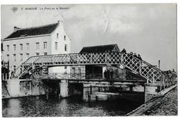 Ninove - La Pont De La Dendre - Ninove