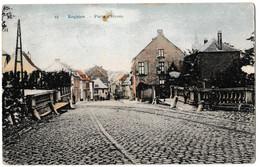 Enghien - Porte D'Hoves - Edingen