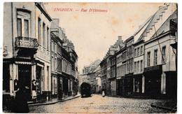 Enghien - D'Hérinnes - Edingen