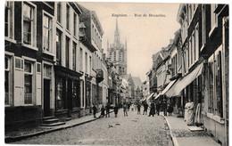 Enghien - Rue De Bruxelles - Edingen