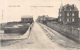 Luc Sur Mer 5 VP Paris - Luc Sur Mer