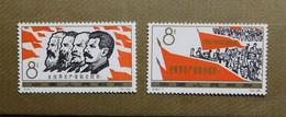 People`s Republic Of China - 1964 - Mi 786/787 - MNH - Ongebruikt