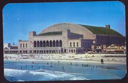 AK 001271 USA - New Jersey - Atlantic City - Convention Hall - Atlantic City