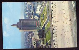 AK 001272 USA - New Jersey - Atlantic City - Hotel Claridge - Atlantic City