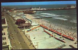 AK 001273 USA - New Jersey - Atlantic City - Atlantic City