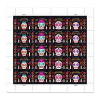 US Stamps Of 2021 - Stamps Of The Day Of The Dead. - 1981-...