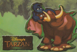 United States - Tarzan - Other