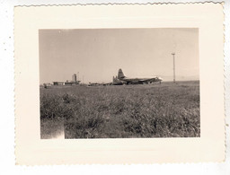 PHOTO  AVION  AVIATION  DOUGLAS DC 4 AIR FRANCE - Aviación
