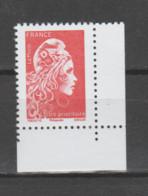 """FRANCE / 2021 / Y&T N° 5253A ** : Marianne YZ TVP LP Philaposte (du Carnet """"50 Ans De La Mention Premier Jour"""") X 1 CdC - Unused Stamps"""