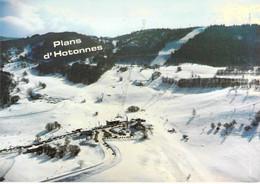 01 - Les Plans D'Hotonnes - Vue Générale Aérienne - Altri Comuni