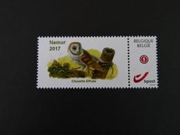 Buzin Mystamp Kerkuil - 1985-.. Uccelli (Buzin)