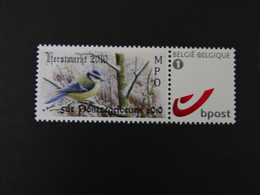 Buzin Mystamp Pimpelmees - 1985-.. Uccelli (Buzin)