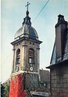 25 - Besançon - La Cathédrale Saint Jean (XI - XVIIIe Siècles) - Besancon
