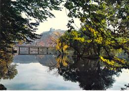 25 - Besançon - Le Doubs Et La Citadelle - Besancon