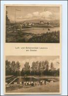 XX15195-3255/ Lauenau  Luft- Und Schwimmbad AK 1931 - Non Classés