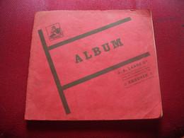 Album Chromos Images Vignettes Café Laane *** Guerre Mondiale 14 - 18 *** - Sammelbilderalben & Katalogue