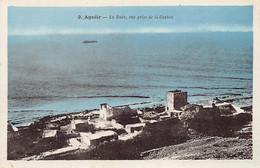 AGADIR - La Rade, Vue Prise De La Casbah - Ed. Combier 2 - Agadir