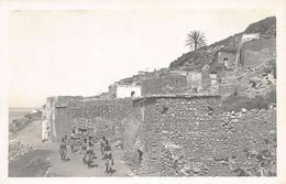 AGADIR - Founty, Patrouille De La 13ème Compagnie Marocaine - CARTE PHOTO Septembre 1913 - Ed. E. Fouyssat - Agadir