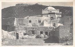 AGADIR - Founty - CARTE PHOTO Septembre 1913 - Ed. E. Fouyssat - Agadir
