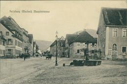 AK Sulzburg Hauptstrasse (6-663) - Other