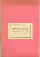 Jean Rapenne Gouverneur Du Soudan.Journal De Marche Du 1er Au 14 03 1941.dans Les Cercles De Bamako.Néma.Nioro Et Kayes. - Altri