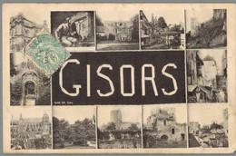 Gisors Multivues - Gisors