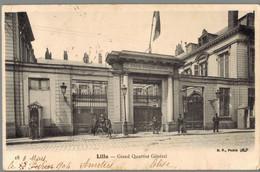 Lille - Grand Quartier Général - Lille