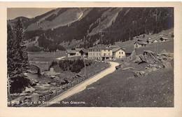 SAN GIACOMO (TI) Strada Di S. Bernardino - TI Ticino