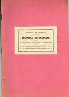 Jean Rapenne Gouverneur Du Soudan.Journal De Marche Du 28 01 Au 07 02 1941.dans Les Cercles De Kayes Kita. - Altri