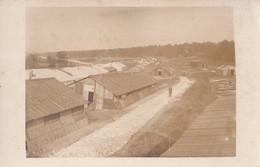 V30- AUTO CHIR LE 02 OCTOBRE 1918 - CARTE PHOTO - UKRAINE CAMP DE PRISONNIERS  - 2 Scans - Ukraine