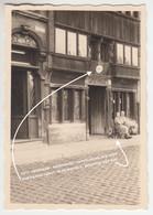 FOTO MECHELEN / HAVERWERF / DUIVELSHUIS ALS CAFE / PUB PILSOR LAMOT, IN DE DUIVELS / ANIMATIE MET KAT - Mechelen