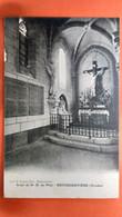 CPA  (85)  Rocheservière. Autel De N.D De Pitié.    (AB.304) - Other Municipalities