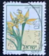 Israël - C1/50 - (°)used - 2005 - Michel 1830 - Lelie - Usados (sin Tab)