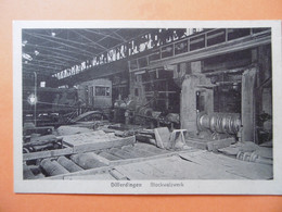 Environs D'ESCH Sur ALZETTE  ( LUXEMBOURG ) DIFFERDINGEN - Blockwalzwerk - Differdingen