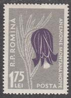 ROMANIA  Michel  1654  ** MNH - Nuevos