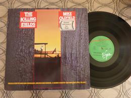 33T BOF/OST THE KILLING FIELDS - MIKE OLDFIELD - 70301 - 1984 - Soundtracks, Film Music