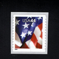1358664007 2009 SCOTT  4395 (**) POSTFRIS MINT NEVER HINGED EINWANDFREI - FLAG - Ungebraucht