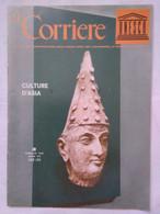 Corriere Unesco 2 1969 Danze Filippine Khorassan Kadfise Kaniska Kusana Ruota Esistenza Gautama Tagabili Bayanihan Hemis - Arte, Design, Decorazione